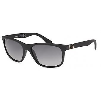 Sunglasses Unisex Cat.3 matt black (P33880)