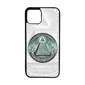 Das All-Seeing Eye iPhone 11 Pro Max Shell