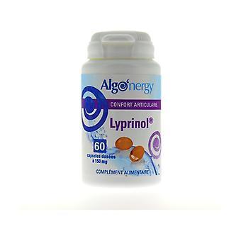 Lyprinol 60 capsules