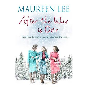 After the War is Over by Lee & Maureen