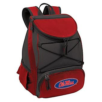 Ptx- Red (U Of Mississippi Rebels) Digital Print Backpack