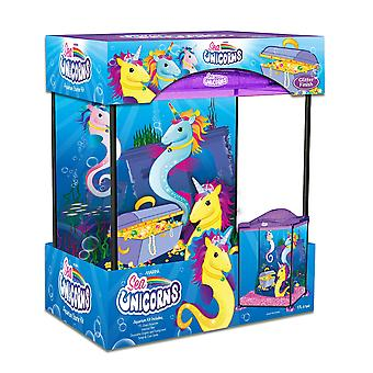 Marina mare unicorno Aquarium Kit