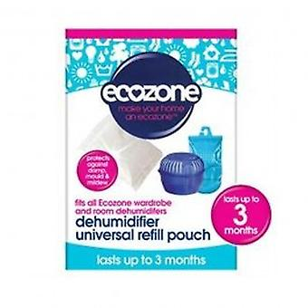 Ecozone - Dehumidifier Refill Pouch 450 g