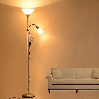 American Style Modern Iron Painted Floor Lamps Adjustable E27 Led 220v ,for