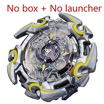 Topy Burst Launchers Beyblade Gt Toy - Metal Fusion Sparking Toy For Kids (typ-1)