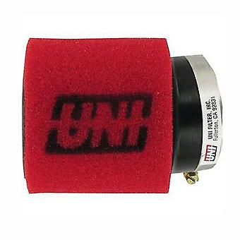 """UNI Filter UP-4245AST Dual Stage Pod Filter - 15 Degree Angle 2-1/2"""" X 4"""" X 4"""""""