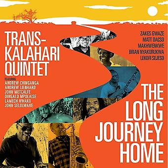 Long Journey Home [CD] USA import