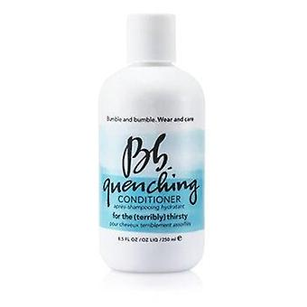 Quenching Conditioner (For the Terribly Thirsty Hair) 250ml or 8.5oz