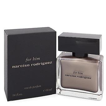 Narciso Rodriguez Musc Eau De Toilette Spray door Narciso Rodriguez 1.6 oz Eau De Toilette Spray