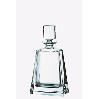 Bohemia 24 Percent Lead Crystal 0.6L Medium Boston Decanter