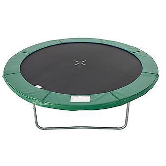 Pokrowiec na trampolinę Green Fi 244 cm
