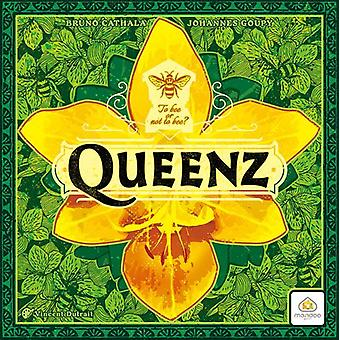 Queenz To bee or not to bee