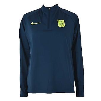 Nike Neymar AJ6297454 voetbal het hele jaar mannen sweatshirts