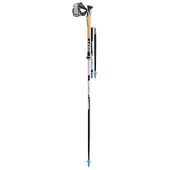 Leki Black MCT Vario TA Walking Pole Paire