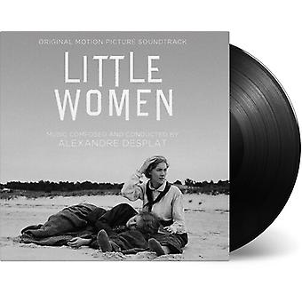 Desplat,Alexandre - Little Women / O.S.T. [Vinyl] USA import