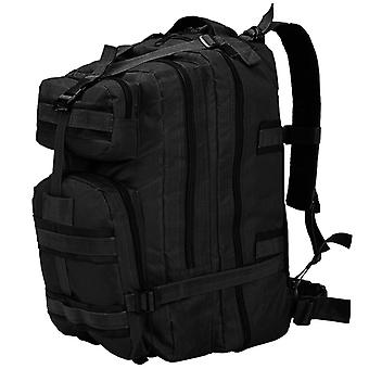 Backpack Army Style 50 L Black