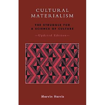 Cultural Materialism by Harris & Marvin