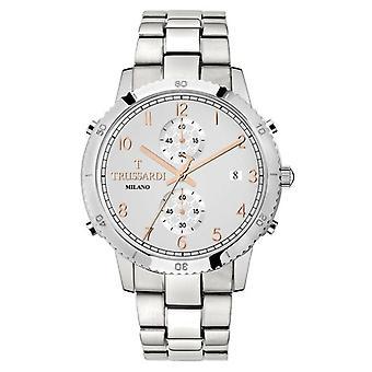 Trussardi T-style Chronograph Quartz R2473617005 Men's Watch