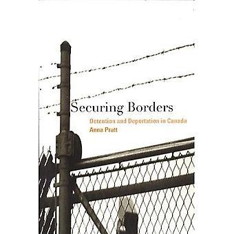 Grenzen beveiligen : Detentie en deportatie in Canada