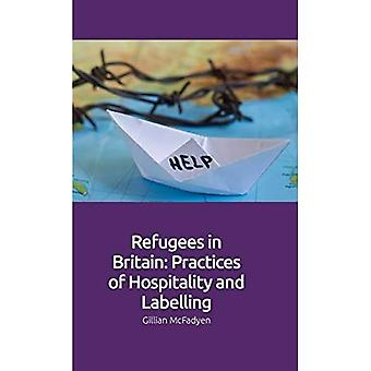 Flyktingar i Storbritannien