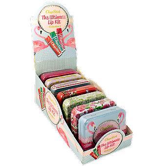 Chap Stick Lip Balm Kit Collection 2 4g 3'sx7