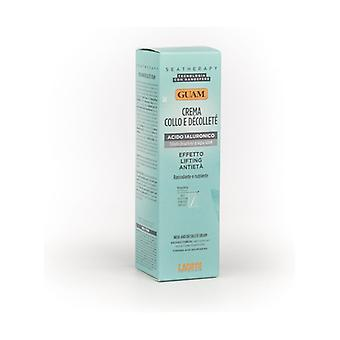 Seatherapy Neck And Décolleté Cream 75 ml of cream