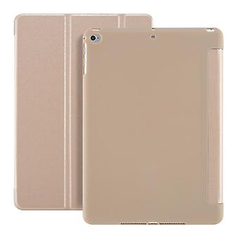 Tpu Case, Soft Leather Cover For Ipad , Smart Cover