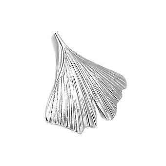Hanger Gingko Leaf Zilver 925