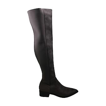 Steve Madden Women's Shoes Jolly Closed Toe Knee High Fashion Boots