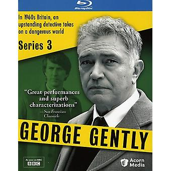 George doucement : importer des USA [BLU-RAY] série 3
