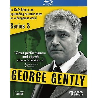 George Gently: Series 3 [BLU-RAY] USA import