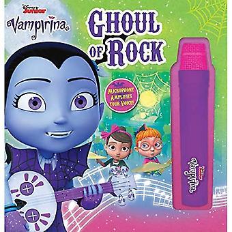Disney Vampirina: Rockin Ghoul