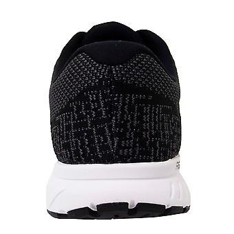 ברוקס Revel 3 תחרה עד שחור ארוגים גברים נעלי ריצה מאמנים 1103141D012