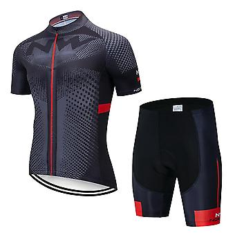 Nw Cycling Jersey Set