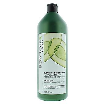 Matrix Biolage Cleansing Conditioner 1L Coarse Hair