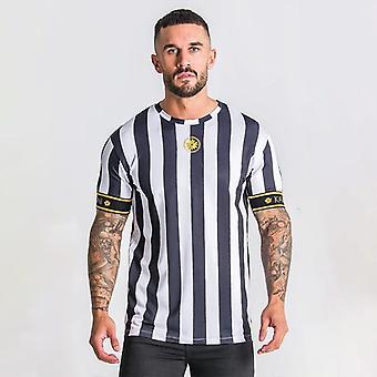 Streetwear Male T-shirt