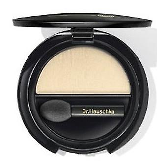 Dr. Hauschka Only 01 Color Eyeshadow  Golden Arena