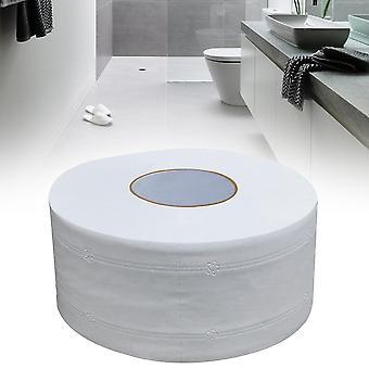 Badezimmer Waschraum Toilette Holz Zellstoff Tissue Papier