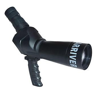 IPRee 16-48x60 Zoom Monocular HD BAK4 Optic Bird Watching Spotting Telescope + Handle