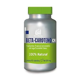 Beta Carotene 50 capsules
