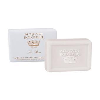 La Rosa Organic Scented Soap 150 g