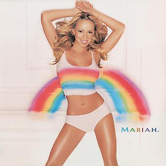 Carey,Mariah - Rainbow [Vinyl] USA import