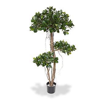 Árvore artificial Panda Bonsai 140
