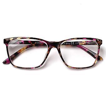 Stylish Rectangular Reading Glasses