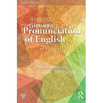 Gimson's Pronunciation of English