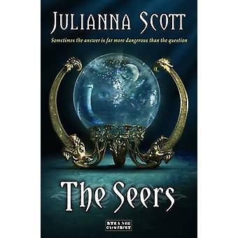 Julianna Scott tarafından the Seers