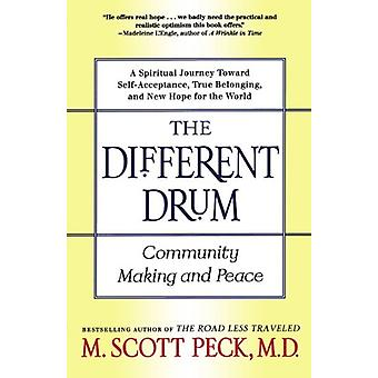 مختلفة طبل-مما يجعل المجتمع والسلام من م. سكوت بيك-978