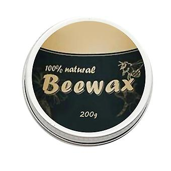 Waterproof wood seasoning natural beeswax polish