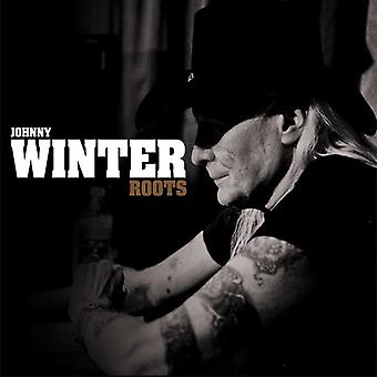 Johnny Winter - Roots [CD] USA import