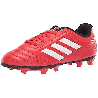 adidas Kids' Copa 20.4 Firm Ground Boots Soccer Shoe